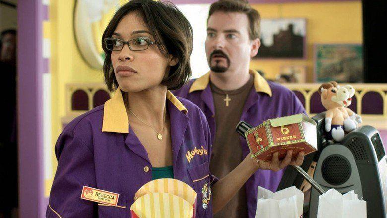Clerks II movie scenes