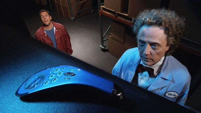 Click (2006 film) movie scenes