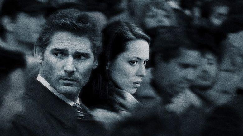 Closed Circuit (2013 film) movie scenes