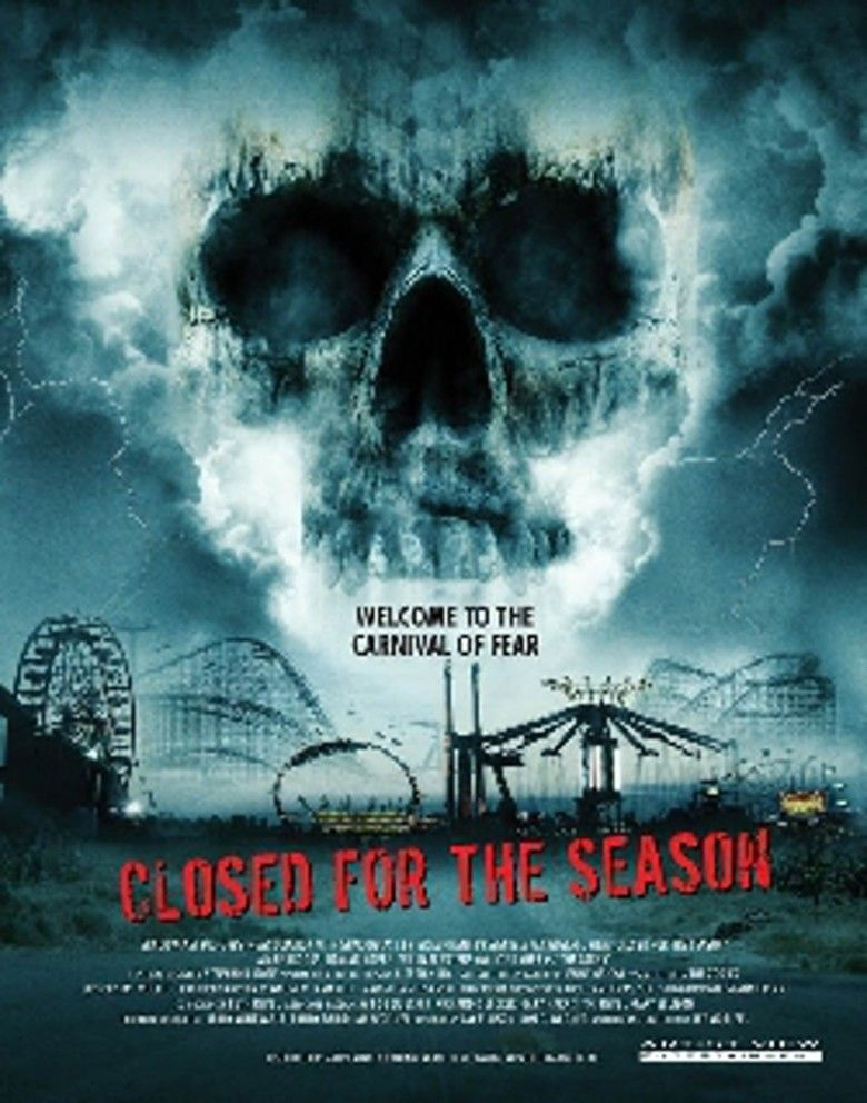 Closed for the Season movie poster