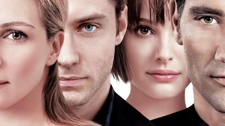 Closer (2004 film) movie scenes