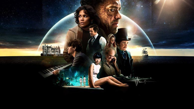 Cloud Atlas (film) movie scenes