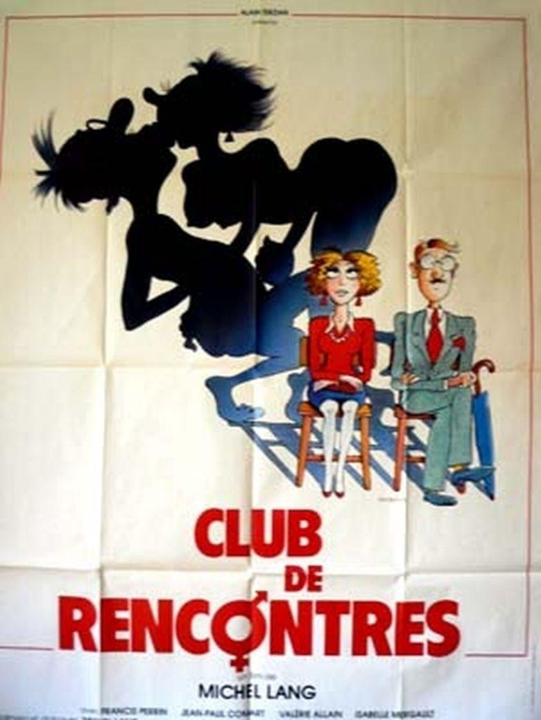 Club de rencontre evelyne leclerc