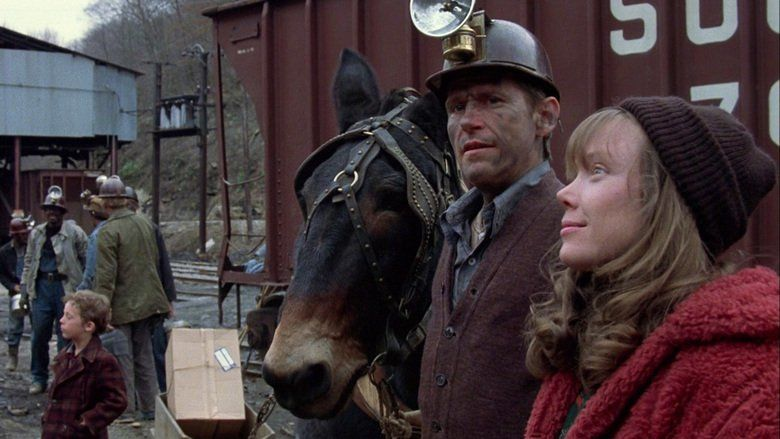 Coal Miners Daughter (film) movie scenes
