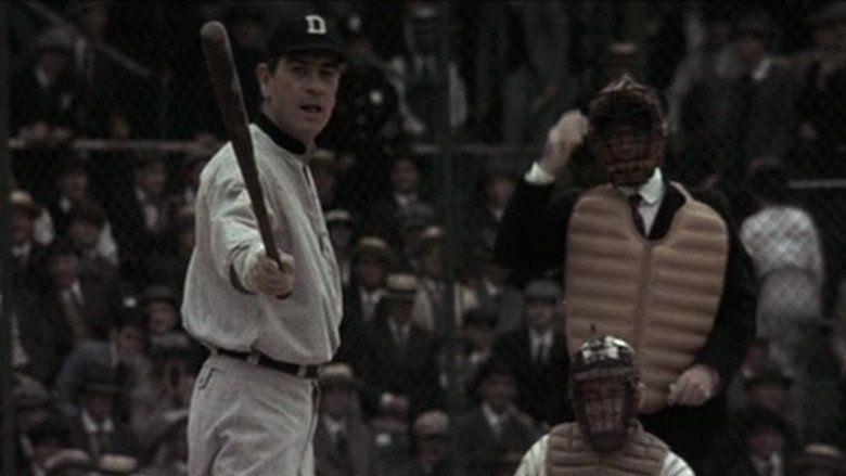Cobb (film) movie scenes