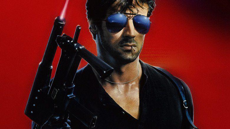 Cobra (1986 film) movie scenes
