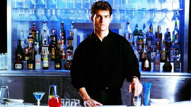 Cocktail (1988 film) movie scenes