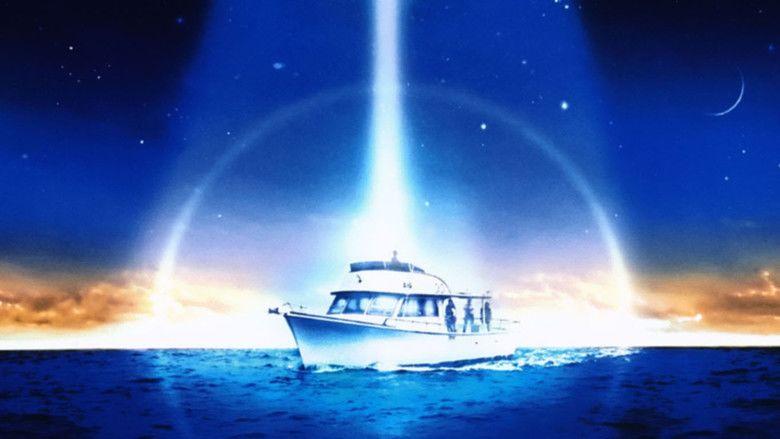 Cocoon: The Return movie scenes