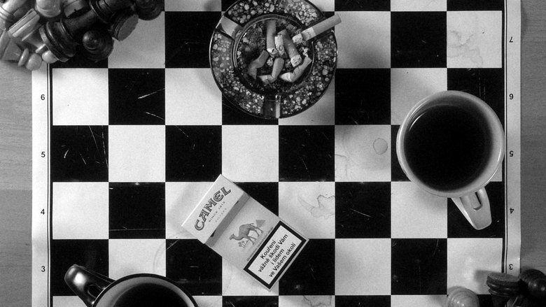 Coffee and Cigarettes movie scenes