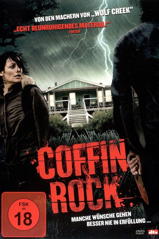 Coffin Rock movie poster