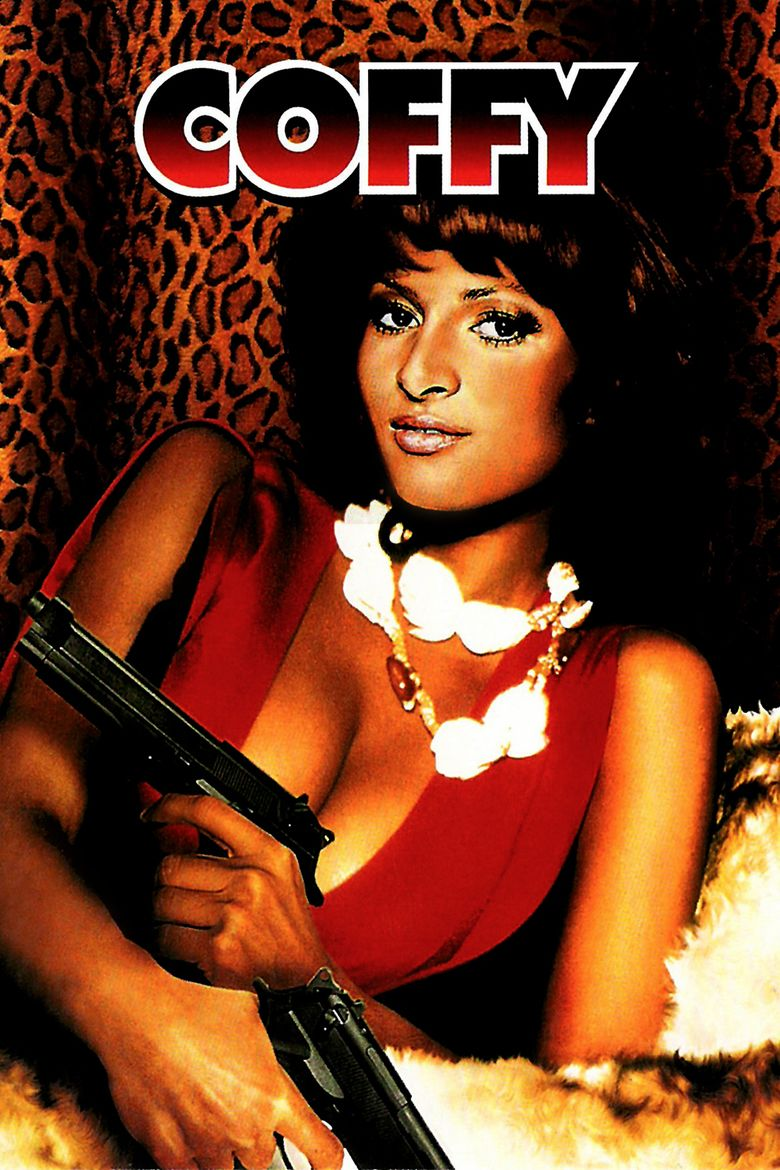 Coffy movie poster
