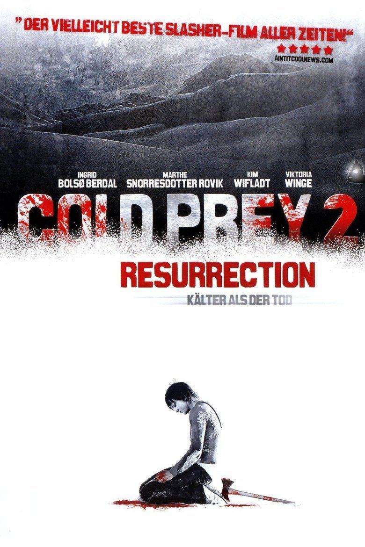 Cold Prey 2 movie poster