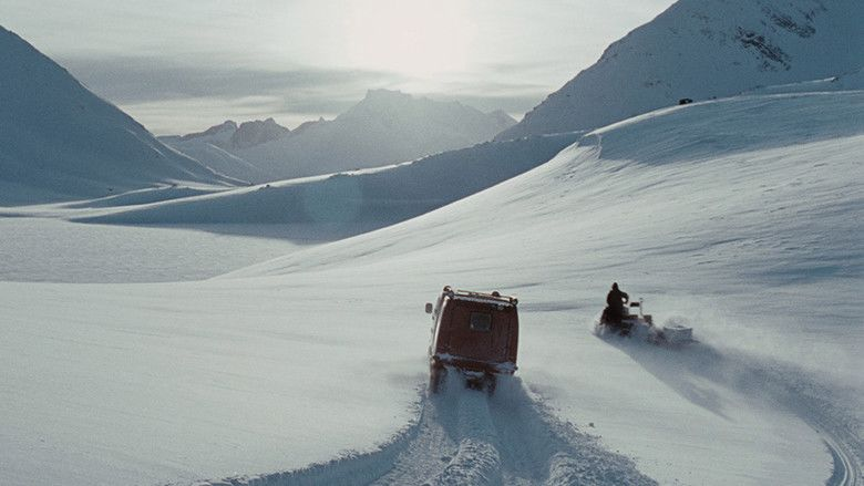 Cold Prey 2 movie scenes