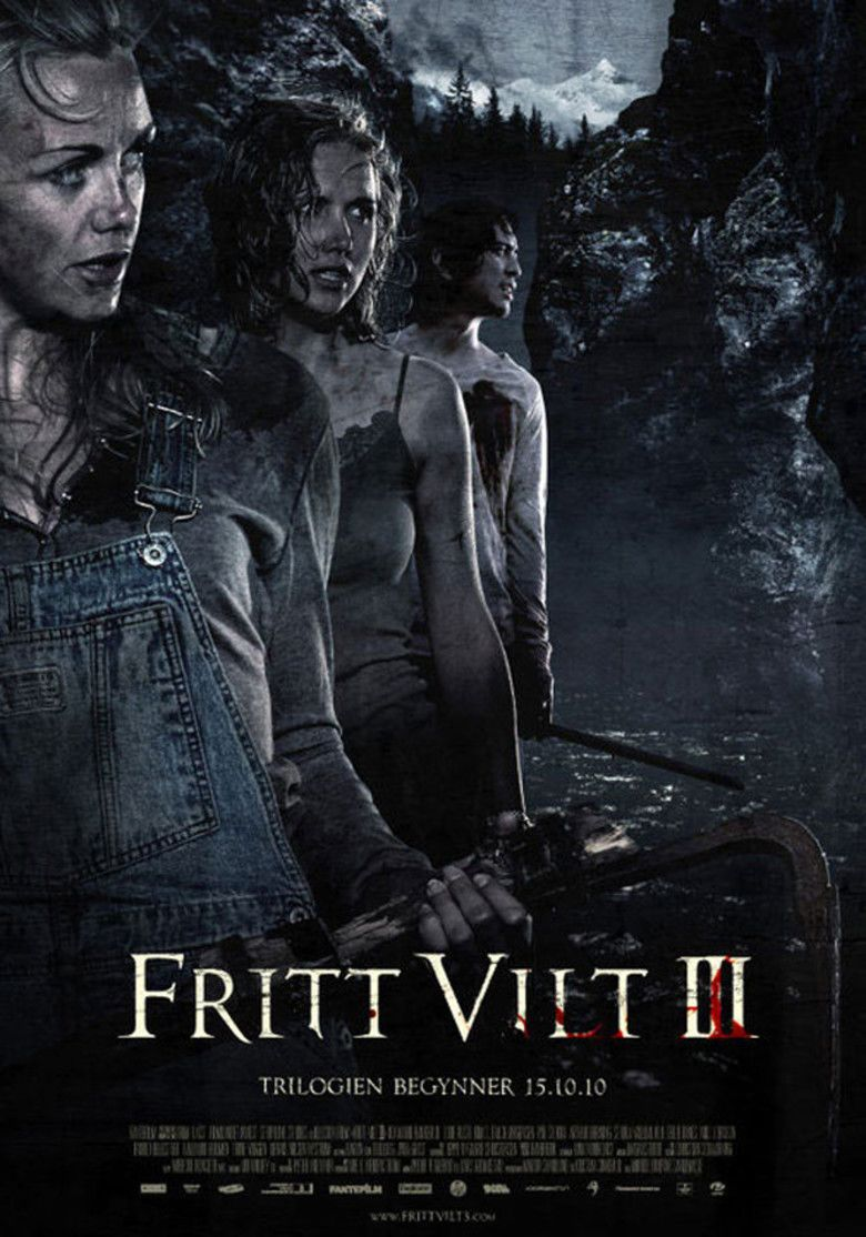 Cold Prey 3 movie poster
