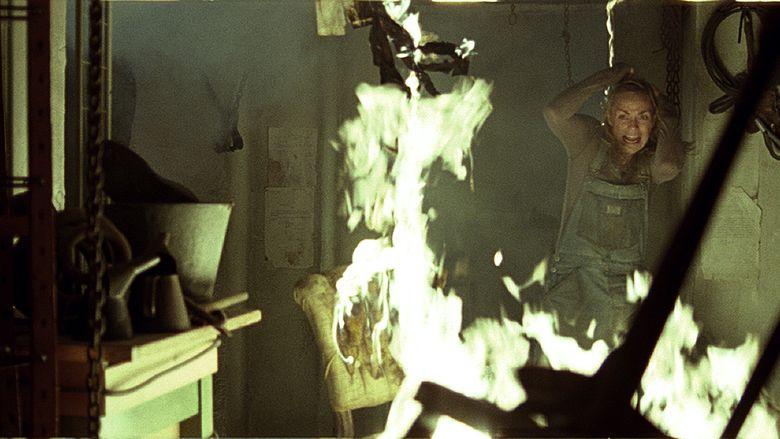 Cold Prey 3 movie scenes