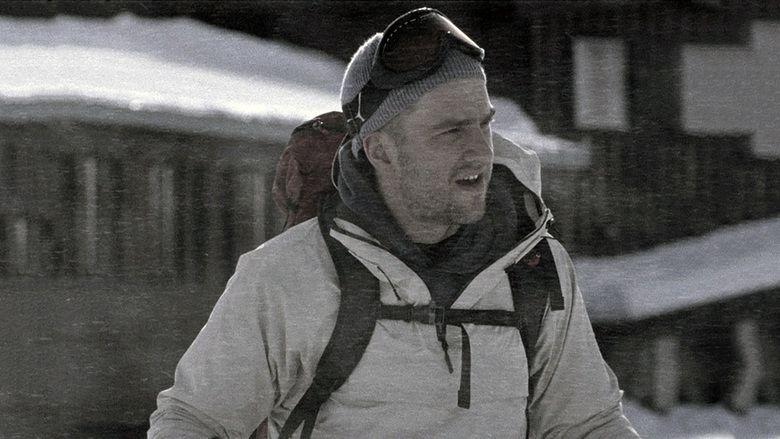 Cold Prey movie scenes