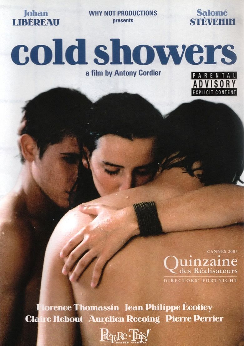 Cold Showers movie poster