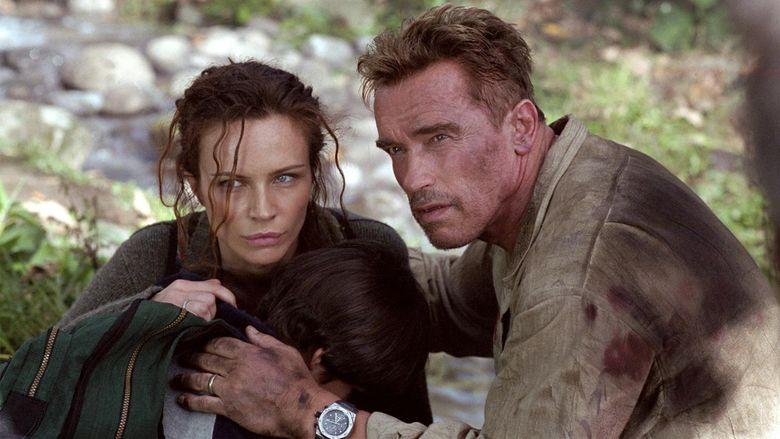 Collateral Damage (film) movie scenes