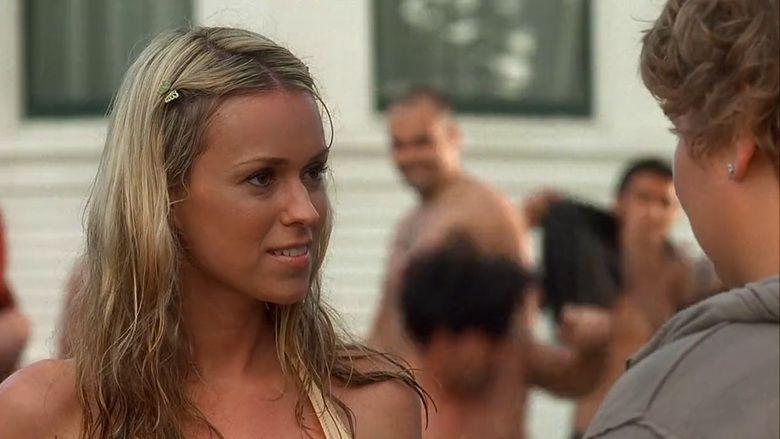 College (2008 film) movie scenes