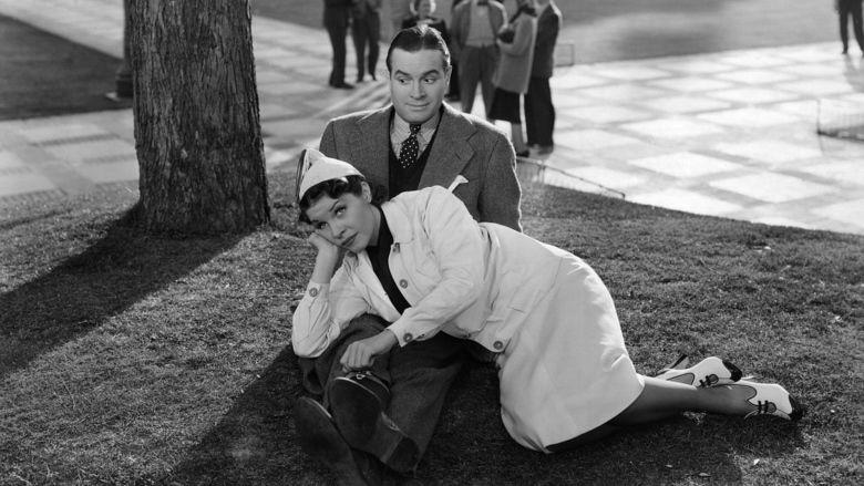 College Swing movie scenes