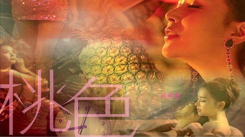 Colour Blossoms movie scenes