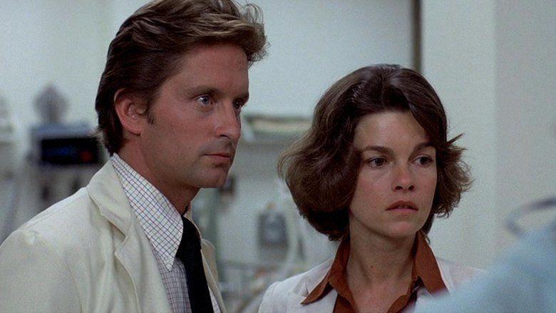 Coma (1978 film) movie scenes