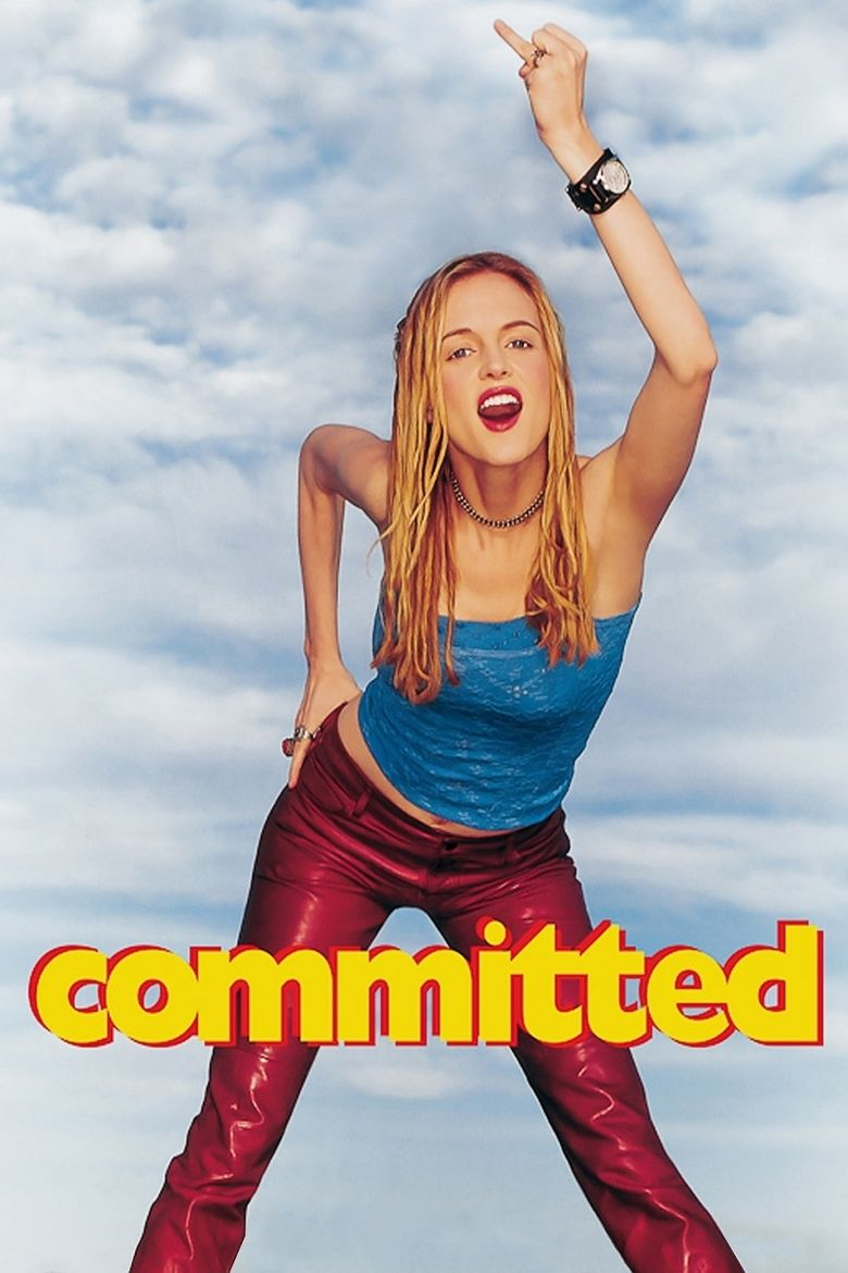 Committed (2000 film) movie poster