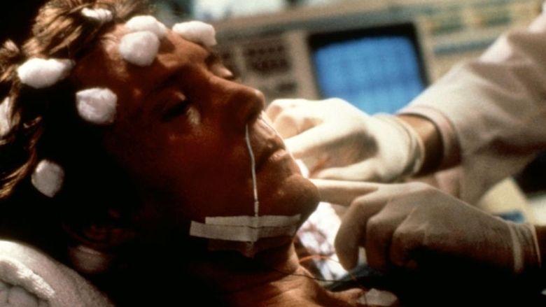 Communion (1989 film) movie scenes