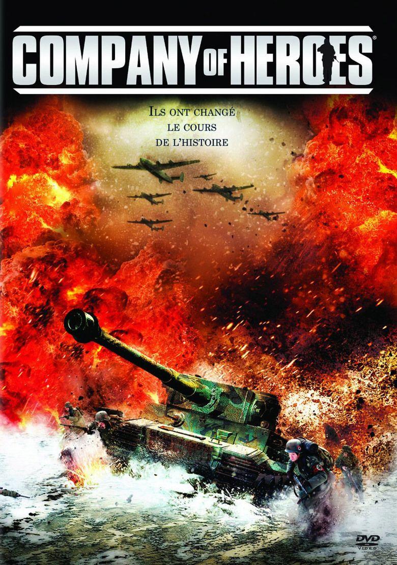Company Of Heroes Film Alchetron The Free Social Encyclopedia
