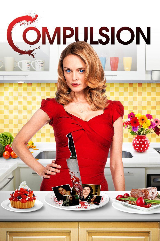 Compulsion (2013 film) movie poster