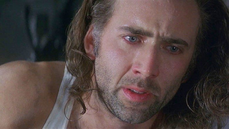Con Air movie scenes