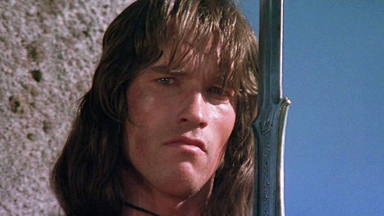 Conan the Barbarian (1982 film) movie scenes