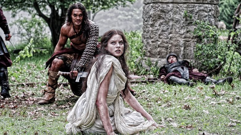 Conan the Barbarian (2011 film) - Alchetron, the free social