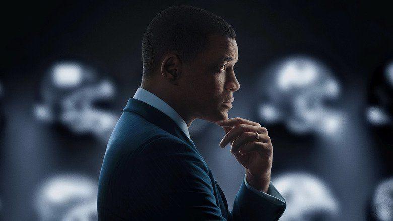 Concussion (2015 film) movie scenes