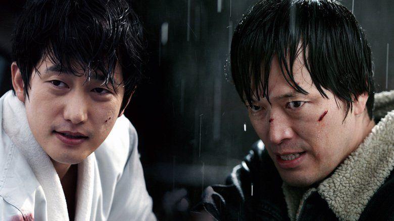 Confession of Murder movie scenes