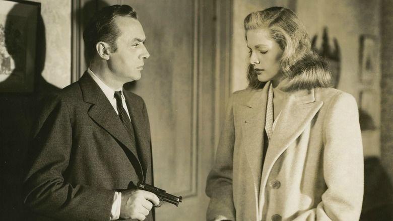 Confidential Agent movie scenes