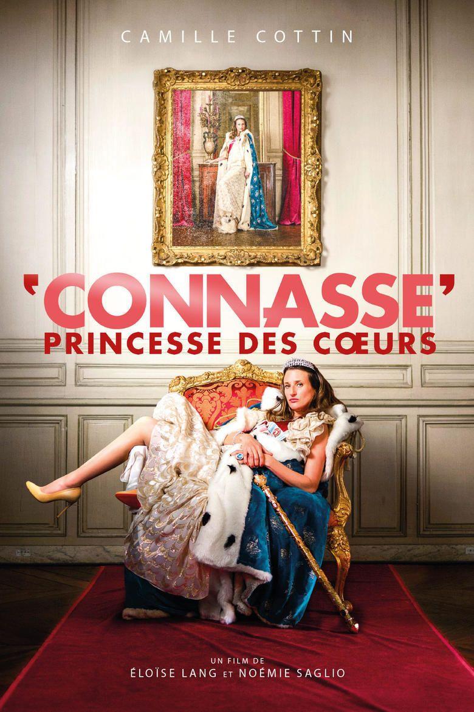 Connasse, Princesse des coeurs movie poster