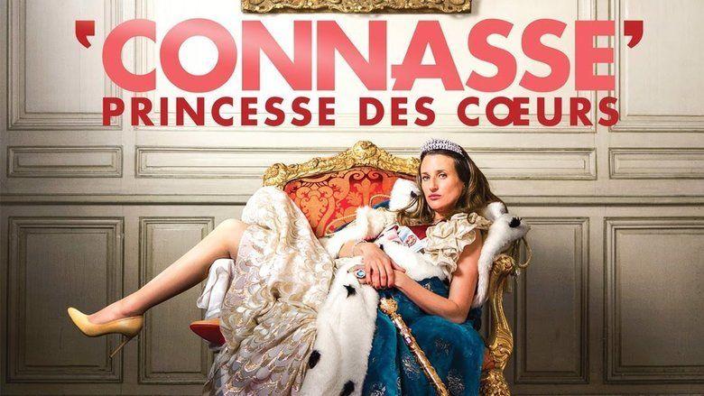 Connasse, Princesse des coeurs movie scenes