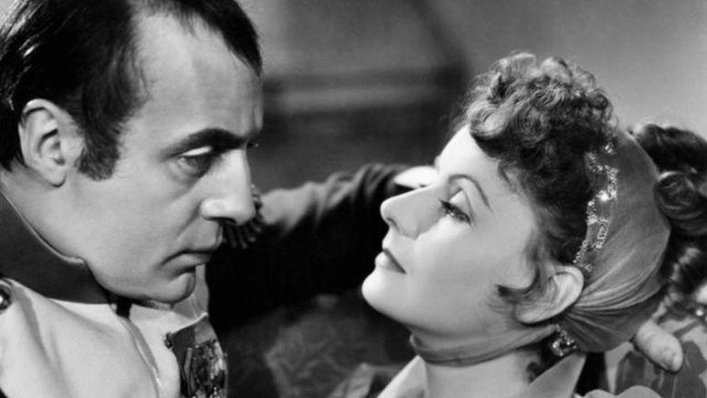 Conquest (1937 film) movie scenes