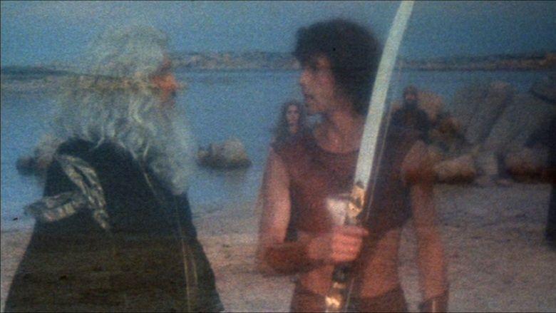 Conquest (1983 film) movie scenes