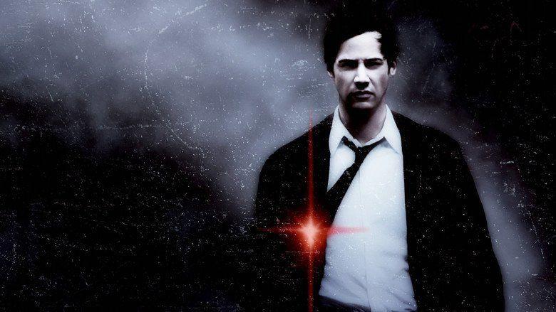 Constantine (film) movie scenes