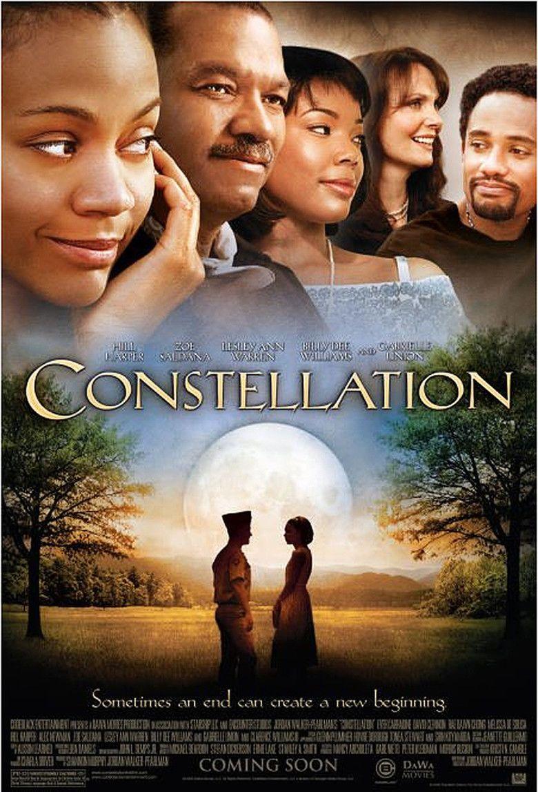 Constellation (film) movie poster