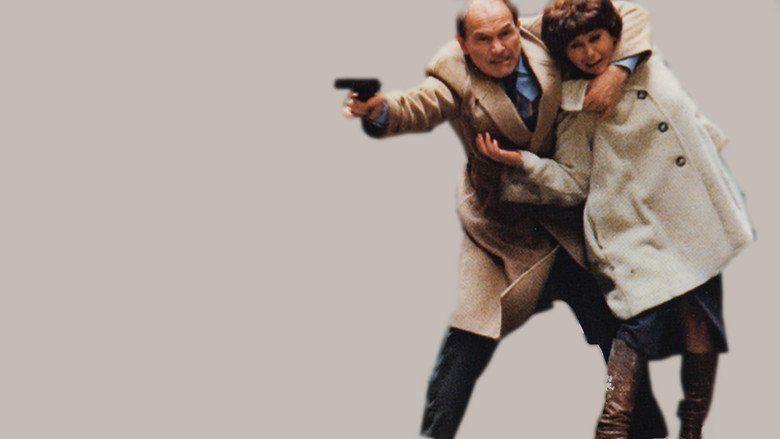 Contraband (1980 film) movie scenes