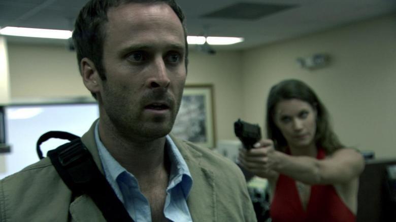 Contract Killers movie scenes