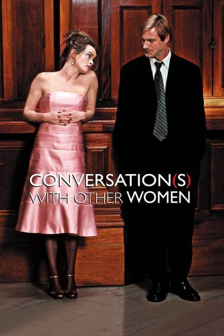 Conversations with Other Women movie poster