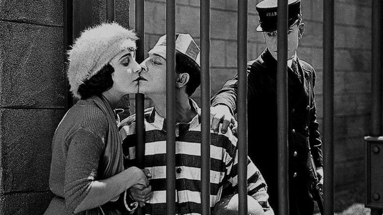 Convict 13 movie scenes