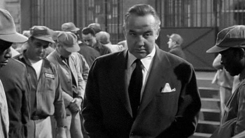 Convicted (1950 film) movie scenes
