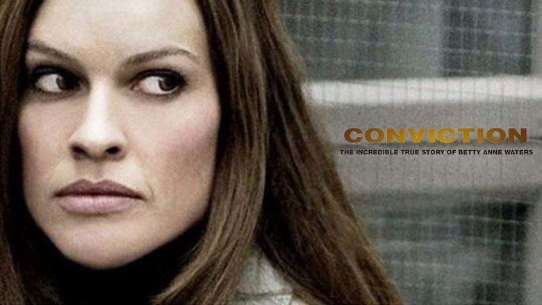 Conviction (2010 film) movie scenes