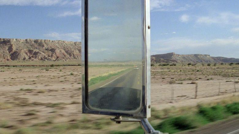 Convoy (1978 film) movie scenes