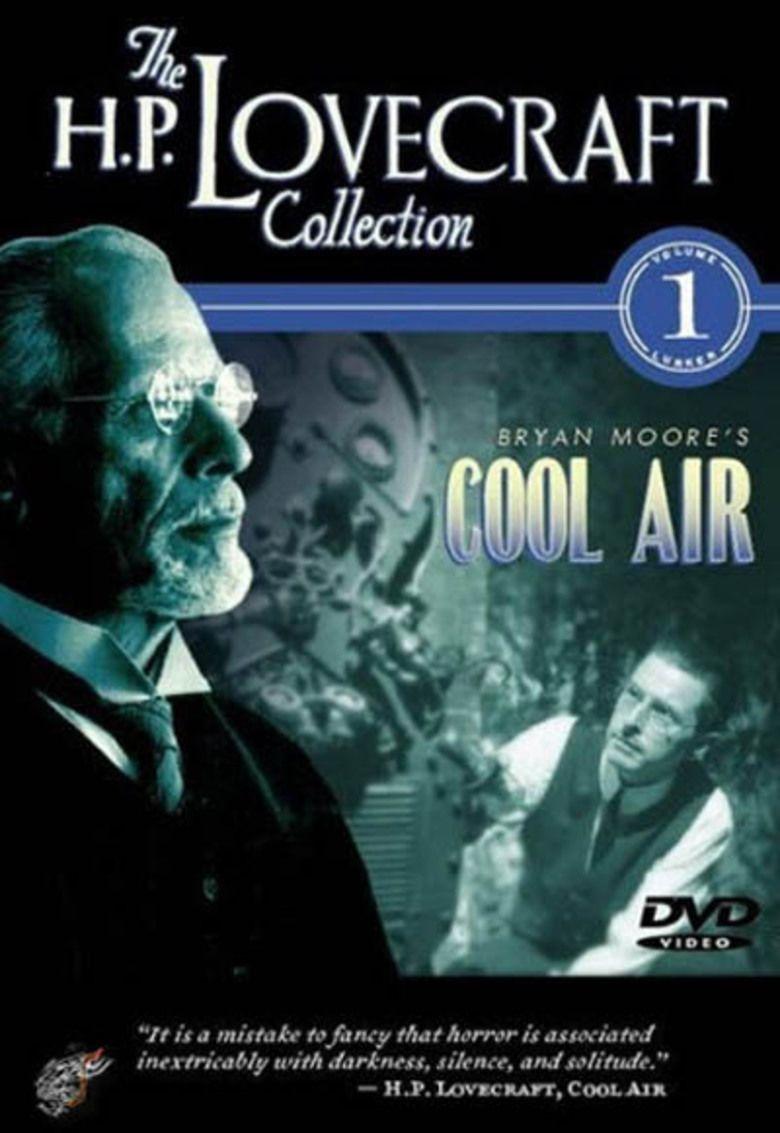 Cool Air (film) movie poster